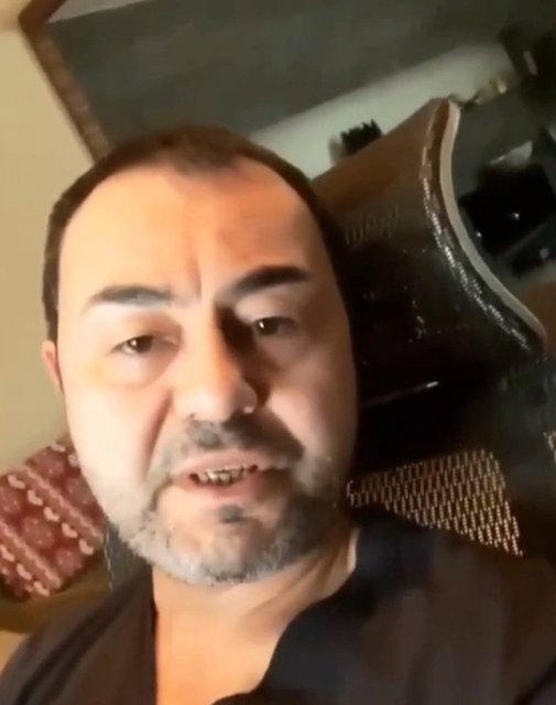 Serdar Ortaç'ın Ebru Gündeş itirafına Demet Akalın'dan sert yanıt! - Magazin haberleri