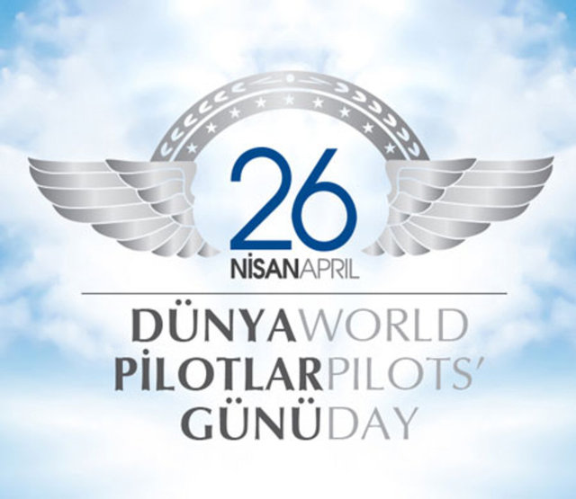 Dünya Pilotlar Günü nedir? En güzel resimli Dünya Pilotlar Günü mesajları kısa ve uzun 2020