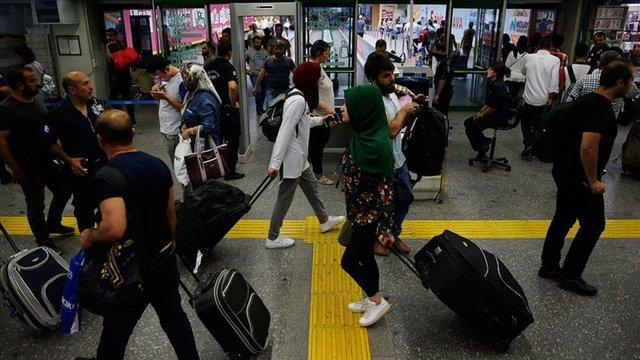 E-Devlet seyahat izin belgesi şartları! Seyahat izin belgesi nasıl alabilirim?