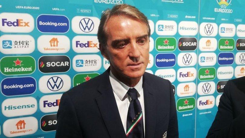 Roberto Mancini: Serie A devam etmeli