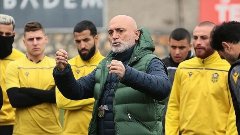 Yeni Malatyaspor'un lige dönüş planlaması