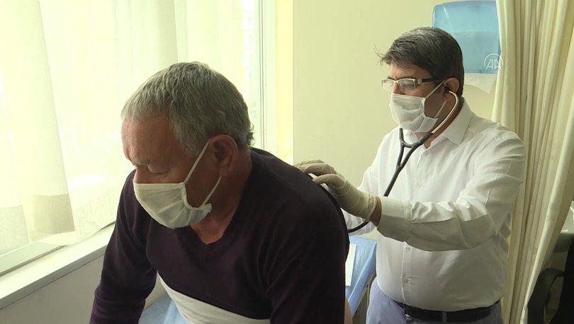 Son dakika haberleri! Virüsü yenen profesör hastalarına koşup, uyardı: 40 yaş üstü çok dikkat etmeli