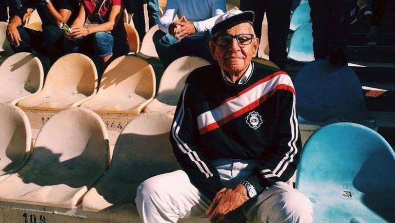 Altay'ın kaptanı Özgür Özkaya'dan, 92 yaşındaki taraftara moral telefonu