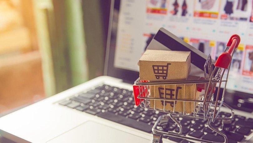 E-ticarette hedefler 4 yıl erkenden tutturulabilir- haberler