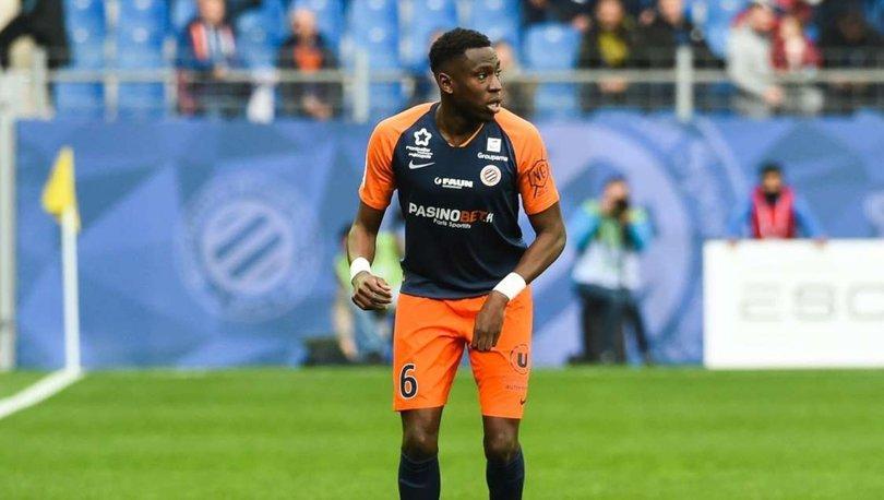 Montpellier oyuncusu Sambia komadan çıktı