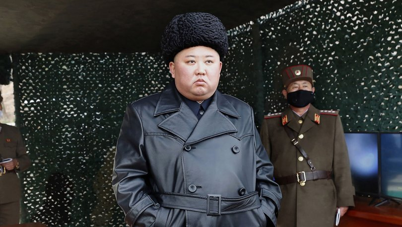Kuzey Kore devlet radyosu: Kim Jong Un aktif şekilde çalışıyor - Haberler