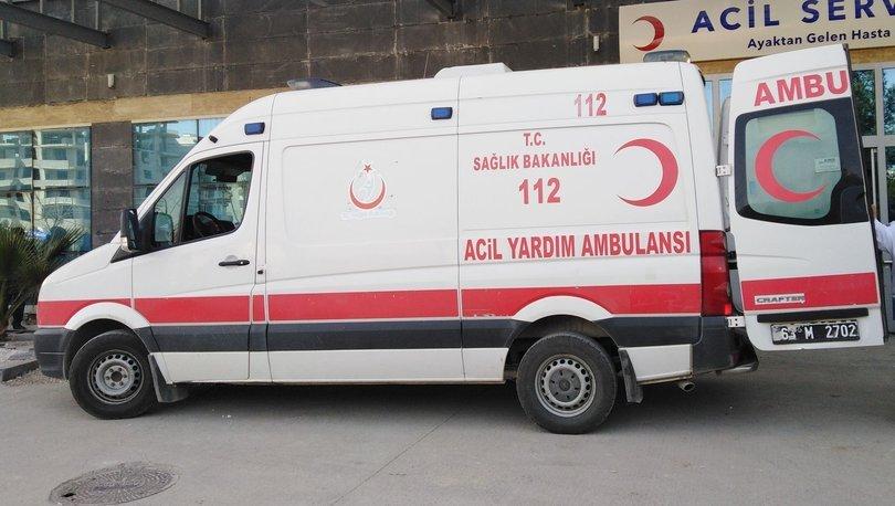 Son dakika haberler... Şanlıurfa'da elektrik akımına kapılan çocuk öldü