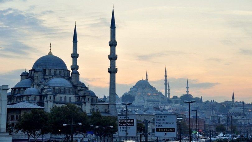 İftar saat kaçta? 26 Nisan İstanbul, Ankara, İzmir iftar saatleri 2020! İftara ne kadar kaldı?