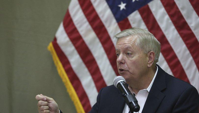 ABD'li Cumhuriyetçi Senatör Graham: Kim Jong Un ölmemişse şoke olurum