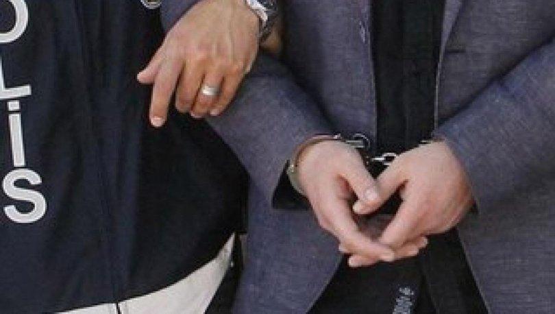 Son dakika haberler... DEAŞ'lı terörist İstanbul'da yakalandı