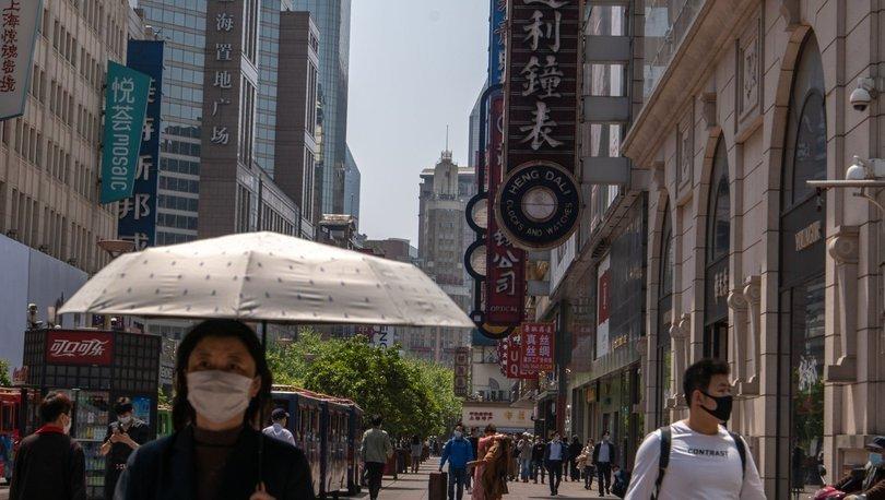 Çin'den koronavirüse karşı medeni yasaklar! - Haberler