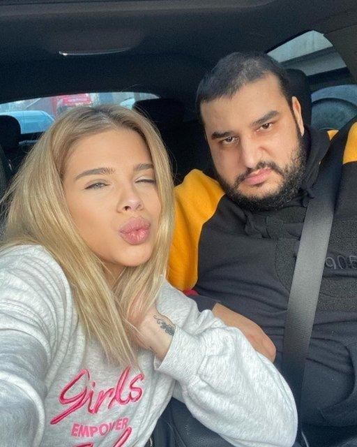 Damla Ersubaşı eşi Mustafa Can Keser'i sildi - Magazin haberleri