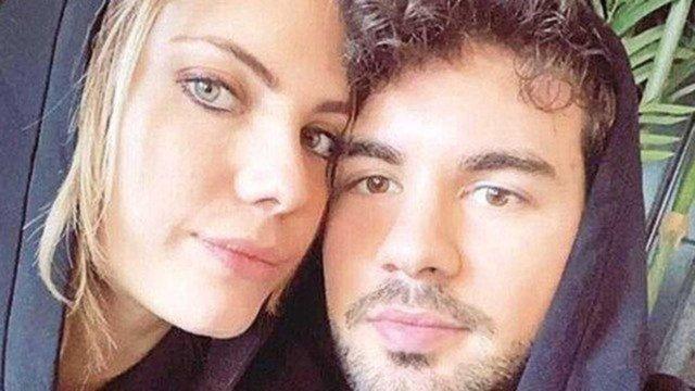 Eda Ece ile sevgilisi Buğrahan Tuncer aralarındaki buzları eritti - Magazin haberleri
