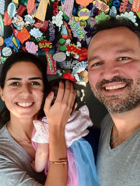 Nazlı Kurbanzade'den Ali Sunal paylaşımı: İşler çığırından çıktı - Magazin haberleri