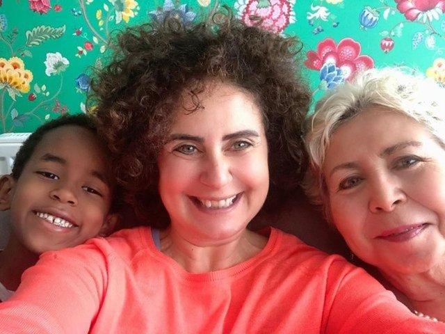 Esra Akkaya: 20 yaşından beri bu kadar zaman geçirmemiştik - Magazin haberleri
