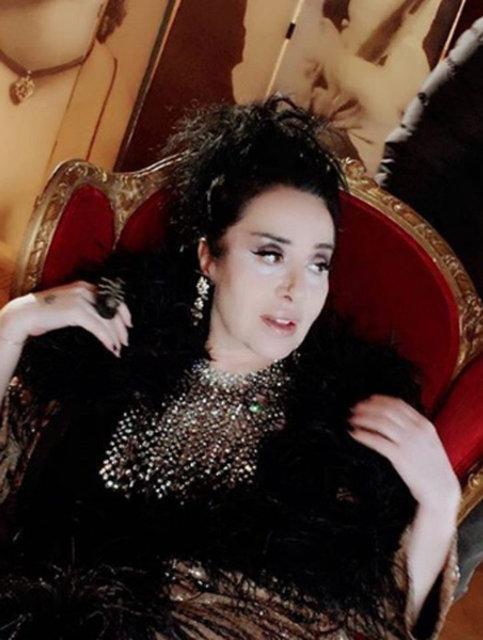 Nur Yerlitaş'ın ölümü sanat camiasını yasa boğdu - Nur Yelirtaş kimdir? - Magazin haberleri