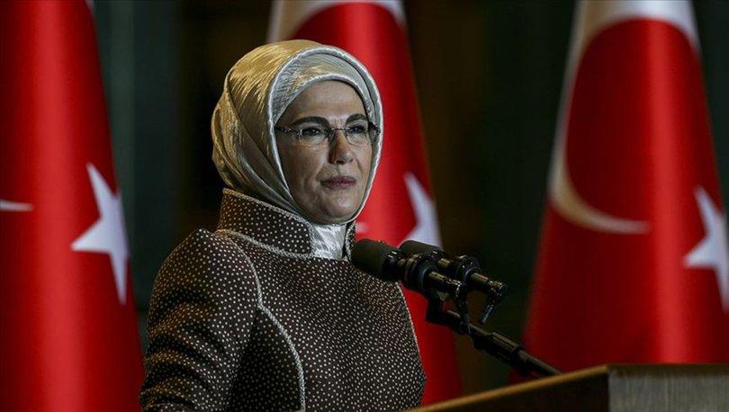 Emine Erdoğan'dan ramazan paylaşımı