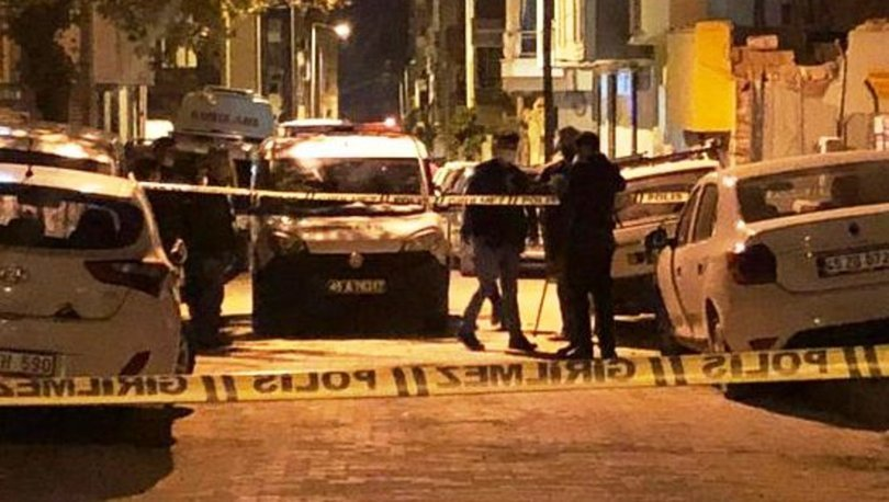 Manisa'da şüpheli ölüm - HABERLER