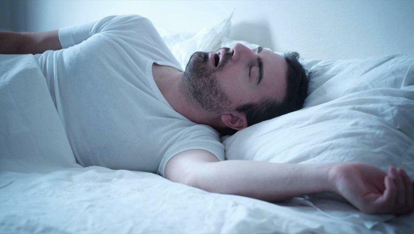 Uyku apnesi nedir? Uyku apnesi belirtileri nelerdir?