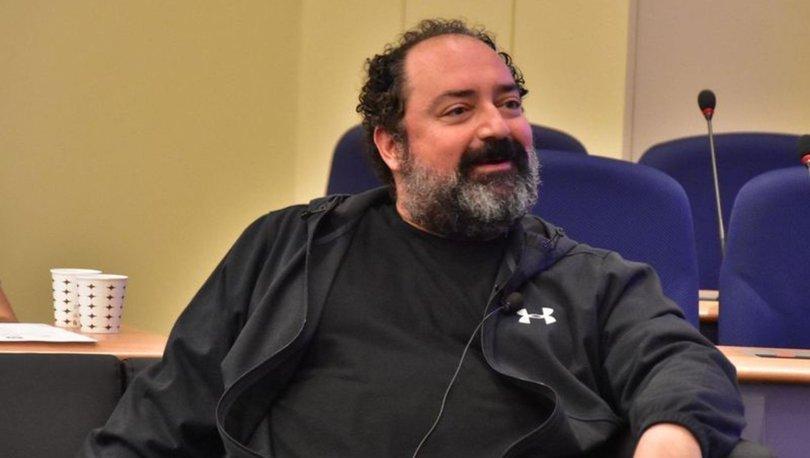 Al Pacino'yu Nevzat Aydın'ın babası zannettiler - Magazin haberleri