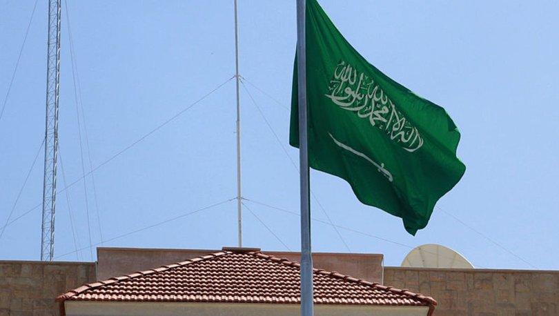 Suudi Arabistan'da 18 yaş altındakiler için idam cezası kaldırıldı!