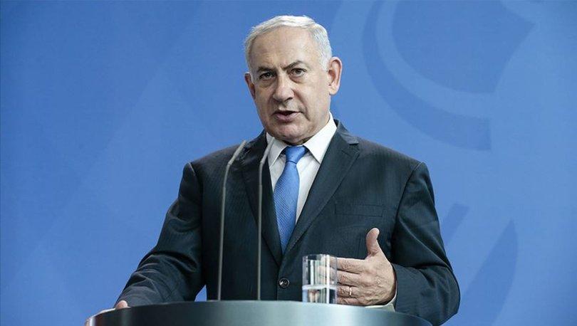 Netanyahu: İlhak planını ABD'nin onaylayacağından eminim - Haberler