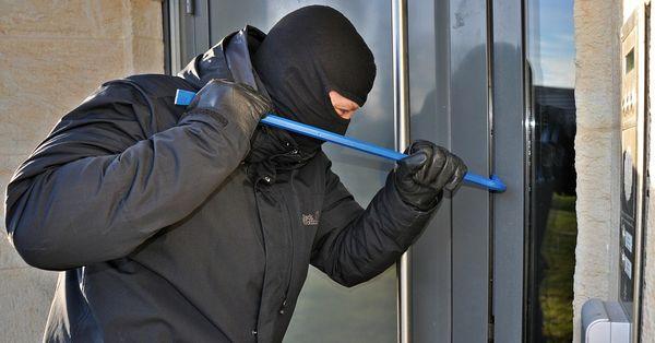 Hırsızlık sigortasına ara verdik
