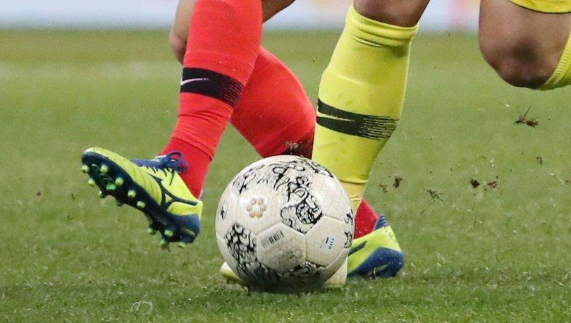 Güney Kore'de futbolculara test yapılacak