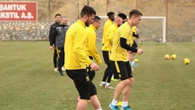 Yeni Malatyaspor fikstür avantajına güveniyor