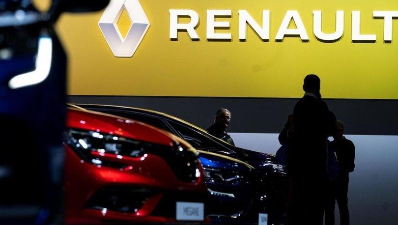Renault'a 5 milyar euroluk yardım - haberler