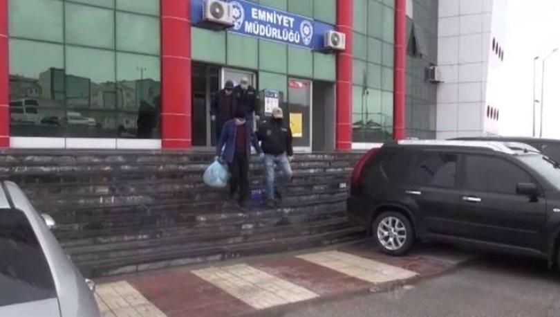 Son dakika haberler... Van'da aranan 2 terörist yakalandı
