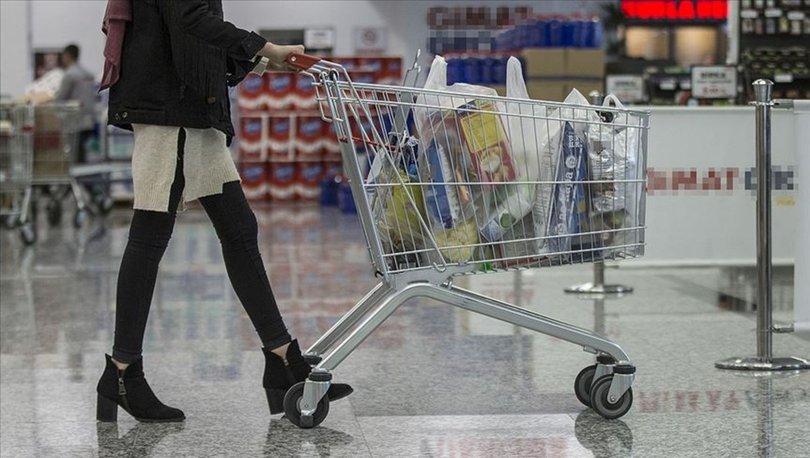 'Ramazanda alışveriş listesini tokken yapın' önerisi