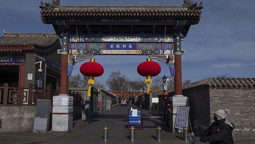 Çin'de gündem 'biyogüvenlik yasa tasarısı'