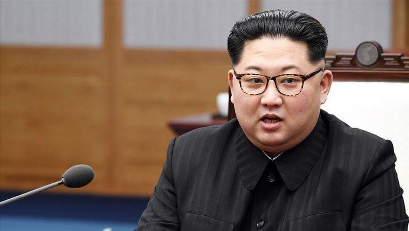 Kuzey Kore medyasından Kim Jong Un haberi!