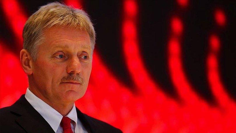 Kremlin: Memurların birçoğu koronavirüsü ciddiye almadı