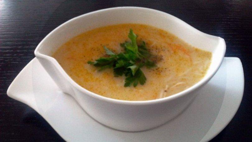 Tavuk suyu çorba tarifi, nasıl yapılır?