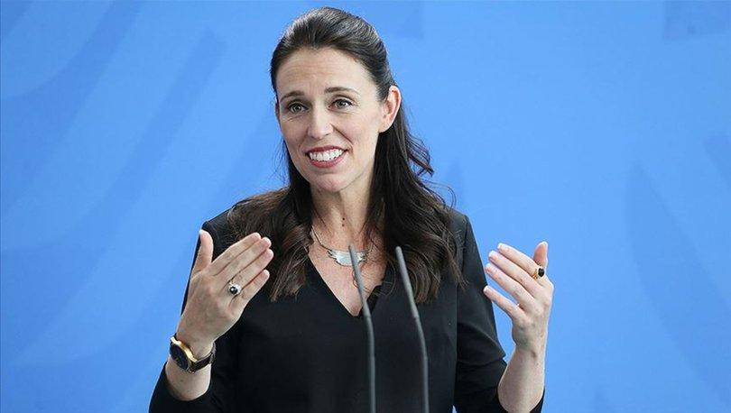 Yeni Zelanda Başbakanı: Koronavirüs savaşını kazandık