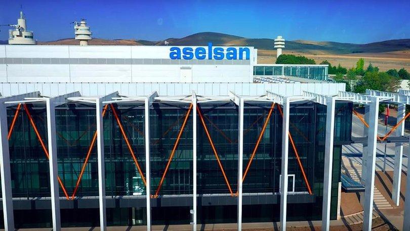 ASELSAN ile Savunma Sanayii Başkanlığı arasında sözleşme