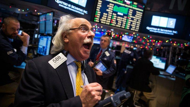 Piyasalarda bayram havası! Borsada hareketli gün - Haberler
