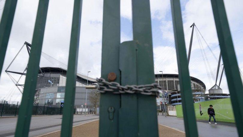 İngiltere'de 3 kulüp antrenman tesislerini açtı