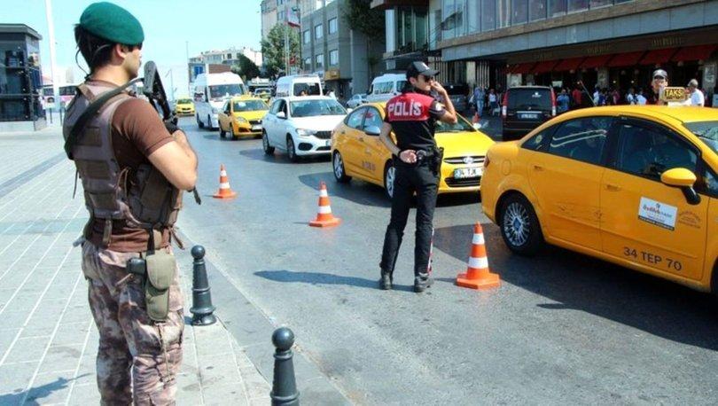Cumhurbaşkanı duyurdu! 1,2,3 Mayıs sokağa çıkma yasağı hangi illerde? Sokağa çıkma yasağı ne zaman başlayacak?