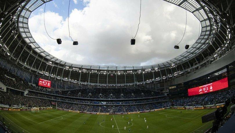 Rusya Premier Lig'in haziran sonunda başlatılması planlanıyor
