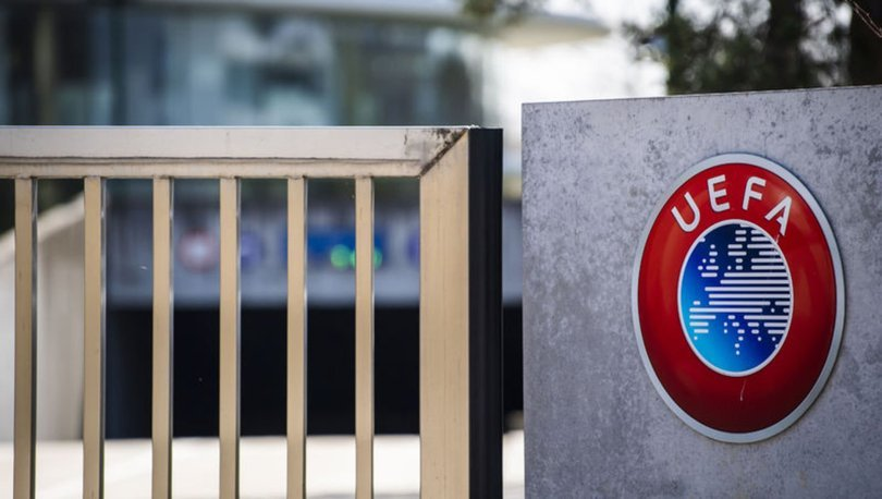 UEFA'dan 236 milyon Euro'luk yardım!