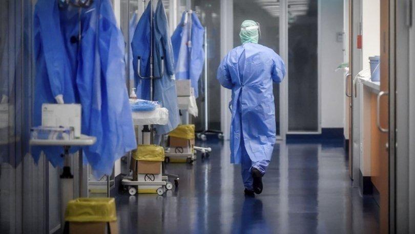 Son dakika! Bakan Koca açıkladı: Türkiye'de koronavirüs ölüm ve vaka sayısı belli oldu! - Haberler