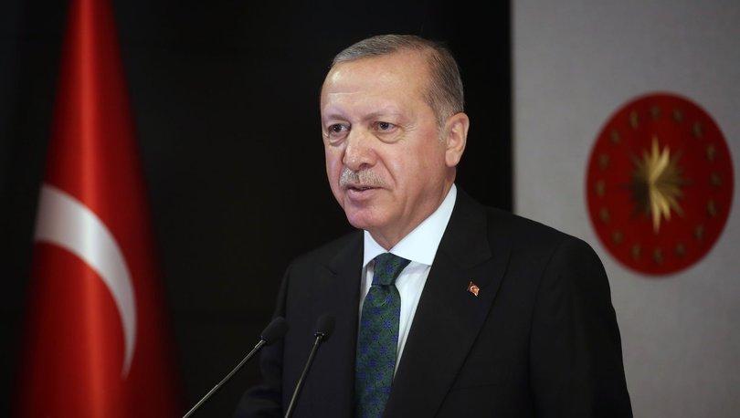 Son dakika! Cumhurbaşkanı Erdoğan'dan Kabine Toplantısı sonrası açıklamalar