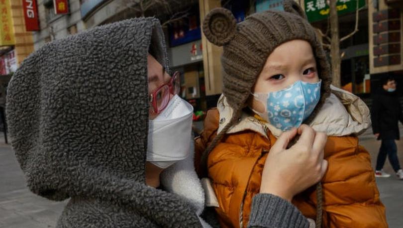 İngiltere'de doktorlara uyarı: Çocuklar arasında koronavirüsle bağlantılı yeni bir hastalık görülüyor olabilir