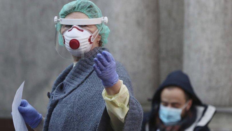 Kanada'da koronavirüs ölümleri artıyor