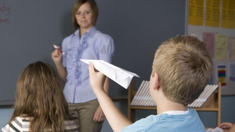 Okuldaki akademik başarısızlığın nedenleri