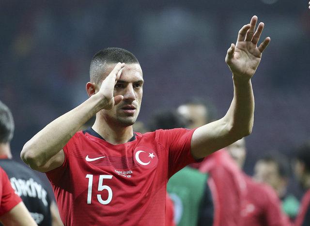 Merih Demiral, Fenerbahçe'den neden ayrıldı?