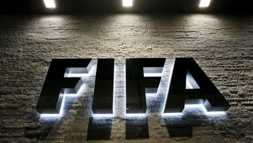 FIFA yöneticisinden